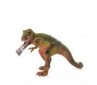 Серия  Мегазавры фигурка Тираннозавра с двигающейся пастью