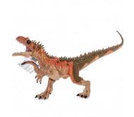 Фигурка динозавра с двигающейся пастью от производителя  Megasaurs