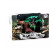 Игровой набор Мегазавры  - 3 динозавра от фирмы Megasaurs