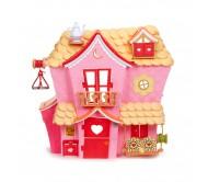 Замок Lalaloopsy Mini  Пряничный домик