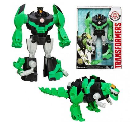Игрушка трансформер Гримлок Роботс-ин-ДисгайсИгрушки Трансформеры (Transformers)