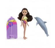 Кукла Софина с дельфином Moxie