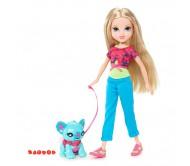 Кукла Эйвери с питомцем медвежонок  MOXIE