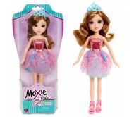 Кукла Принцесса в розовом платье Moxie