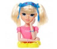 Кукла Эйвери  Moxie мини – торс Волшебные волосы