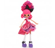 Куклы Маскарад  Lalaloopsy Girls  Разноцветные пряди