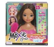 Кукла Софина Moxie мини – торс Волшебные волосы