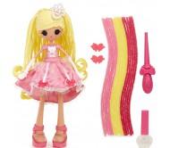 Кукла Золушка Lalaloopsy Girls  Разноцветные пряди