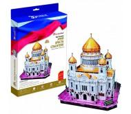 Кубик фан Храм Христа Спасителя