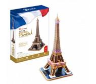 Кубик фан Эйфелева Башня (Франция)