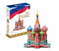 Кубик фан Собор Василия Блаженного