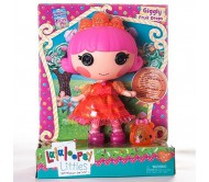 Кукла Конфетка Lalaloopsy Littles