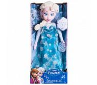 Кукла Холодное сердце Принцесса Эльза 35 см