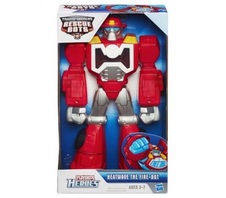Бот спасатель Heatwave 25 смИгрушки Трансформеры (Transformers)