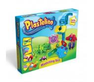 Масса для лепки Пластелино (Plastelino)