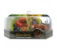 Книга Джунглей набор из 5 фигурок Jungle Book