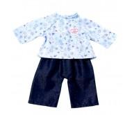 Zapf Creation my first Baby Annabell Одежда для мальчика