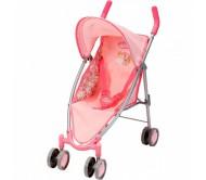 Коляска-трость с козырьком Zapf Creation Baby Annabell