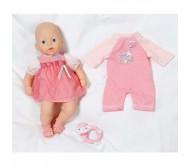 Бэби Аннабель Кукла с доп. набором одежды Zapf Creation my first Baby Annabell