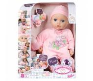 Бэби Аннабель Кукла многофункциональная Zapf Creation Baby Annabell