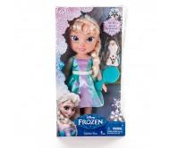 Принцессы Дисней Холодное Сердце Малышка Эльза 35 см