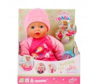 Бэби Борн my little BABY born Кукла быстросохнущая 32 см