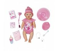 Бэби Борн Кукла Интерактивная 43 см Zapf Creation Baby born