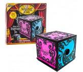 Интерактивная игрушка Коробка для фокуса с исчезновением Amazing Zhus