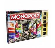 Настольная игра Монополия Империя (обновленная)