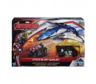 Транспортные средства Капитана Америки Мстители