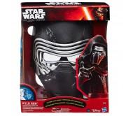 Электронная маска Звездных войн