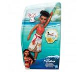 Кукла Моана с питомцем Пуа Hasbro