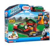 Thomas & Friends Сортировка и доставка грузов Перси