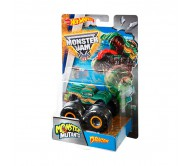 Машинка монстр мутант от Хот Вилс Mattel