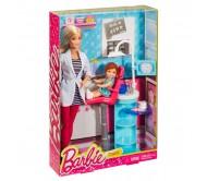 Кукла Барби Врач Стоматолог Mattel