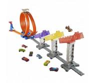 Хот Вилс Суперскоростная трасса от Mattel