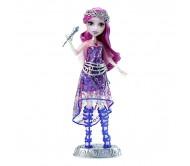 Поющая кукла Ари Хонгтингтон из серии Monster High