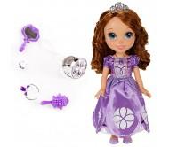 Кукла София 37 см с украшениями для куклы