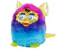 Ферби Кристал сиренево-синий FURBY от Hasbro