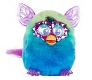 Ферби Кристал зелено-синий FURBY от Hasbro