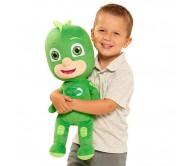 Герои в масках мягкая игрушка Гекко 43 см
