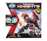Танк - Боевой конь от Tenkai Knights - трансформер