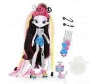 Кукла Киборг Tily Vizon от Нови Старc
