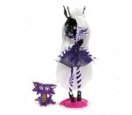 Кукла Затмение MiMi Merize, с маской и вращающимися глазами
