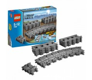 Гибкие пути Лего Сити (Lego City)