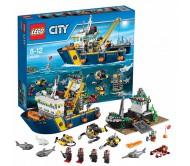 Lego City (Лего Сити) Исследовательский корабль