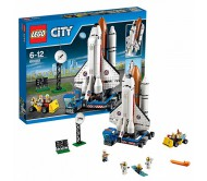 Lego City (Лего Сити) Космодром