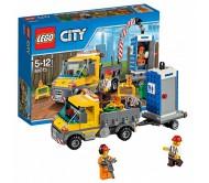 Лего Сити (Lego City) Машина техобслуживания
