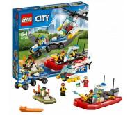 Lego City (Лего Сити) Набор для начинающих
