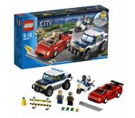Lego City (Лего Сити) Погоня за преступниками